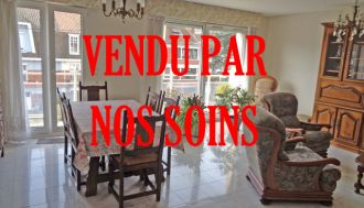 Vente appartement f1 à Marcq-en-Barœul - Ref.V6070 - Image 1