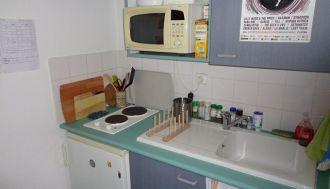 Vente appartement f1 à Lille - Ref.V6082 - Image 1