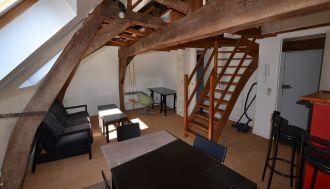 Vente appartement f1 à Lille - Ref.V6083 - Image 1
