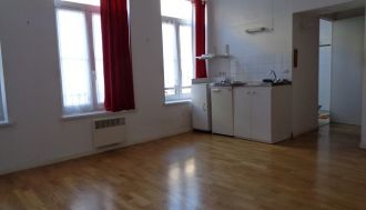 Vente appartement f1 à Lille - Ref.V6084 - Image 1