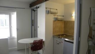 Vente appartement f1 à Lille - Ref.V6099 - Image 1