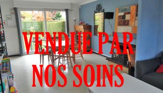 Vente appartement f1 à Marcq-en-Barœul - Ref.V6202 - Image 1