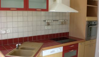 Vente appartement f1 à Croix - Ref.V6222 - Image 1