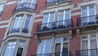 Vente appartement f1 à Lille - Ref.V6233 - Image 1
