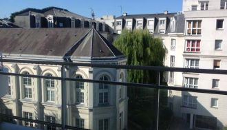 Vente appartement f1 à Lille - Ref.V6248 - Image 1