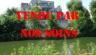 Vente appartement f1 à Marcq-en-Barœul - Ref.V6253 - Image 1