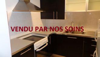 Vente appartement f1 à Lille - Ref.V6262 - Image 1