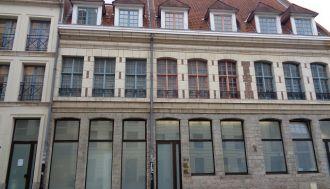 Vente appartement f1 à Lille - Ref.V6288 - Image 1