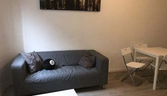 Vente appartement f1 à Lille - Ref.V6298 - Image 1