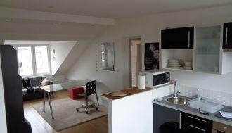Vente appartement f1 à Lille - Ref.V6304 - Image 1