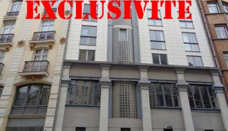 Vente appartement f1 à Lille - Ref.V6307 - Image 1