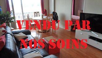 Vente appartement f1 à Marcq-en-Barœul - Ref.V6317 - Image 1