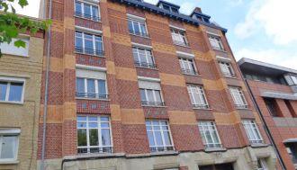 Vente appartement f1 à Marcq-en-Barœul - Ref.V6319 - Image 1