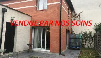 Vente appartement f1 à Marcq-en-Barœul - Ref.V6407 - Image 1