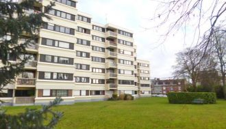 Vente appartement f1 à Lomme - Ref.V6440 - Image 1