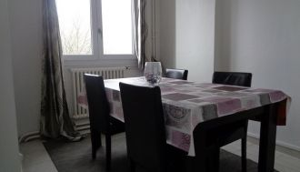 Vente appartement f1 à Lille - Ref.V6448 - Image 1
