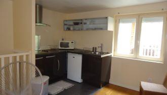 Vente appartement f1 à Lille - Ref.V6451 - Image 1