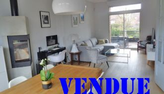 Vente appartement f1 à Marcq-en-Barœul - Ref.V6480 - Image 1