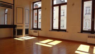 Vente appartement f1 à Lille - Ref.V6495 - Image 1