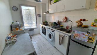 Vente appartement f1 à Croix - Ref.V6565 - Image 1