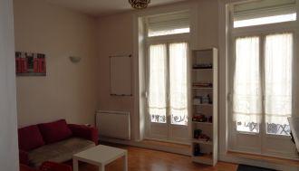Vente appartement f1 à Lille - Ref.V6577 - Image 1