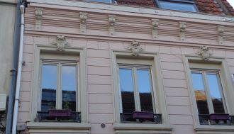 Vente appartement f1 à Lille - Ref.V6599 - Image 1