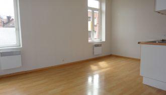 Vente appartement f1 à Faches-Thumesnil - Ref.V6603 - Image 1
