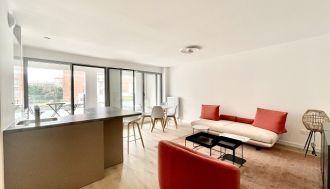 Vente appartement f1 à Lille - Ref.V6635 - Image 1