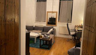 Vente appartement f1 à Lille - Ref.V6680 - Image 1