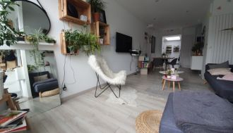 Vente appartement f1 à La Madeleine - Ref.V6689 - Image 1