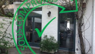 Vente appartement f1 à Lille - Ref.V6700 - Image 1