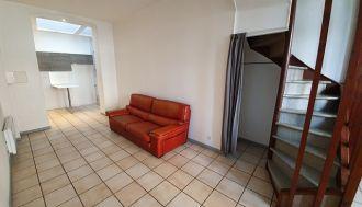 Vente appartement f1 à Lille - Ref.V6709 - Image 1