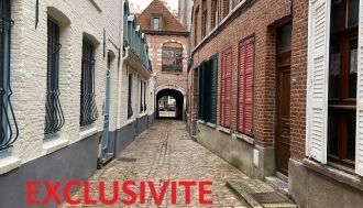 Vente appartement f1 à Lille - Ref.V6755 - Image 1