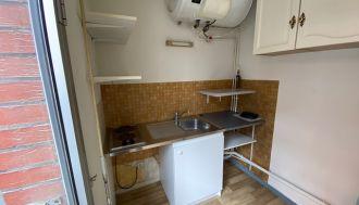 Vente appartement f1 à Lille - Ref.V6758 - Image 1