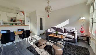 Vente appartement f1 à Lille - Ref.V6761 - Image 1
