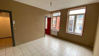 Vente appartement f1 à Lille - Ref.V6788 - Image 1
