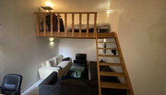 Vente appartement f1 à Lille - Ref.V6789 - Image 1