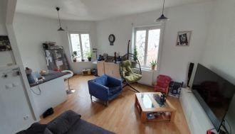 Vente appartement f1 à Saint-André-lez-Lille - Ref.V6791 - Image 1