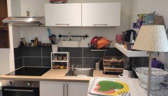 Vente appartement f1 à Lille - Ref.V6796 - Image 1