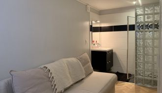 Vente appartement f1 à Lille - Ref.V6807 - Image 1