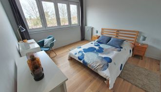 Vente appartement f1 à Marcq-en-Barœul - Ref.V6814 - Image 1
