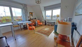Vente appartement f1 à Wasquehal - Ref.V6815 - Image 1