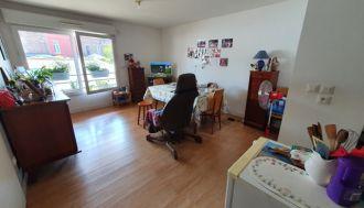 Vente appartement f1 à Wasquehal - Ref.V6827 - Image 1