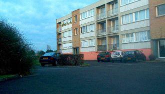 Location appartement f1 à Marcq-en-Barœul - Ref.L56 - Image 1