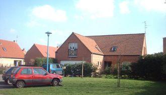 Location appartement f1 à Wambrechies - Ref.L151 - Image 1