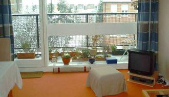 Location appartement f1 à Lille - Ref.L215 - Image 1