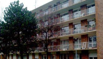 Location appartement f1 à Marcq-en-Barœul - Ref.L311 - Image 1