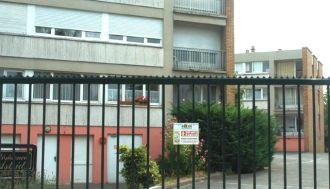 Location appartement f1 à Marcq-en-Barœul - Ref.L376 - Image 1